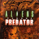 La série culte de FPS / Survival Horror Aliens VS predator.