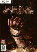Le Survival Horror Dead Space paru sur pc.